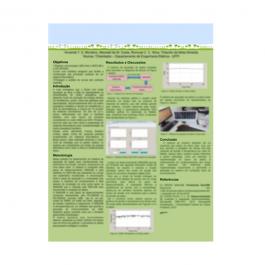 Poster Congresso / Acadêmico / Cientifico Papel Sulfite 120gr 90x120 cm 4x0  Somente Impressão / Sem Acabamento
